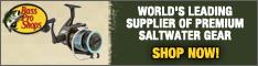 Saltwater Fishing Gear at Basspro.com
