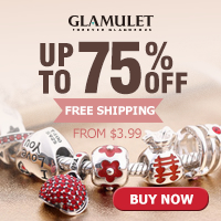 Glamulet Siver Jewelry - Upto 75% Off