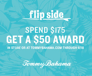 300x250_Flip Side Campaign - Spend $175, Get $50 Award