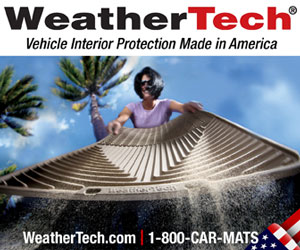 WeatherTech Automotive Accessories