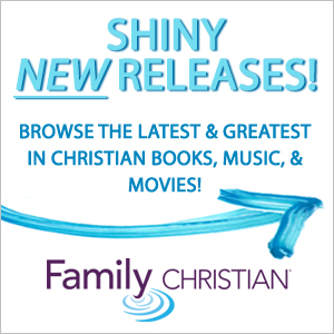 New Christian Books, Movies, and Music