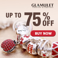 Siver Charms Jewelry - Upto 75% Off + Free Shipping