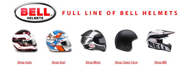 Bell Helmets 753