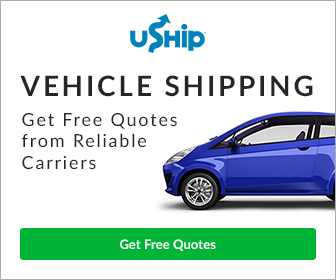 65% off Car Shipping UShip