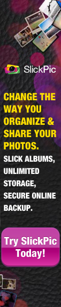 Change the way you organize & share your photos.
