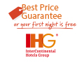 Best Price Guarantee or your First Night is Free!
