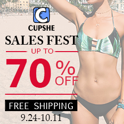 Sales Fest! Up to 70% OFF! Free Shipping!