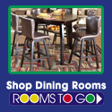 Great Deals on Casual and Formal Dining Sets