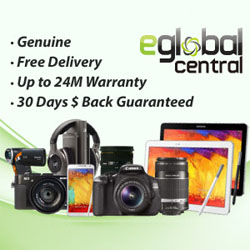 Now or never: Super cheap photograph and consumer electronics only at eGlobal Central UK! Search & s