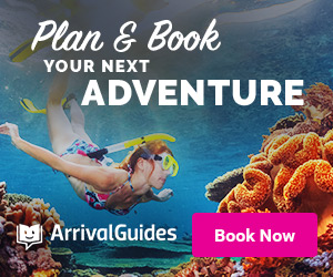 Explore the world together with Arrivalguides