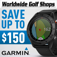 Save on Garmin products at WorldWideGolfShops.com,Worldwide Golf Shops, parent company to Roger Dunn Golf Shops, Edwin Watts Golf Shops, Golfer's Warehouse, The Golf Mart, Van's Golf Shops and Uinta Golf, has been in business over 50 years and is one of the nation's largest discount golf equipment retailers, with 86 stores in 18 states. Our goal is to have our customers completely satisfied with their equipment purchases and we are famous for our 90Day, 100% Satisfaction Guarantee.