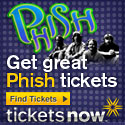 buy phish tickets