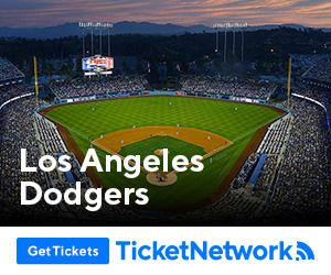 LA Dodgers Tickets