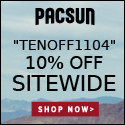 PacSun.com - Top Surf Brands