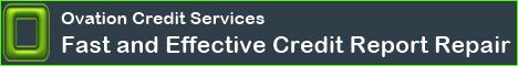 Ovation Law Credit Report Repair