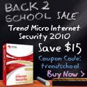 trendmicro.com promo code coupon code