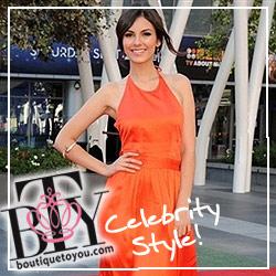 BTY - Love Celebrity Style