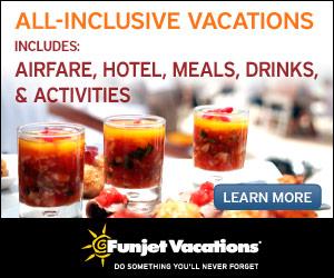 Купить онлайн пакетные туры в Майами и на другие популярные курорты США от туроператора. All-Inclusive Vacations Book Online!