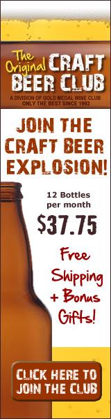 CraftBeerClub.com-Join the club!-160x600 banner