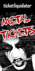 Metal Tickets