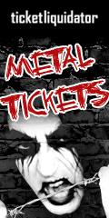 Metal Tickets