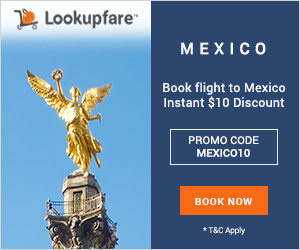 Mexico Flight Deals