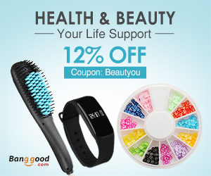 Extra 12% OFF For Health & Beauty