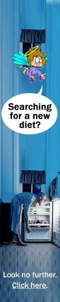 Searching for a New Diet ? - Look No Further!