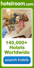 Hotelroom 125,000 Hotels Worldwide