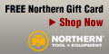 Hundreds of Sale Items at NorthernTool.com!