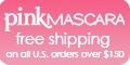 Pink Mascara Mother deserves the latest fashion.