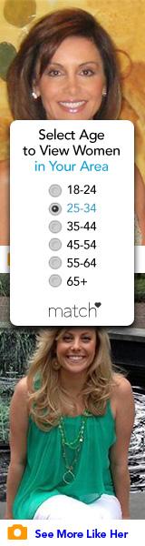 Match.com- Canada- Mosaic