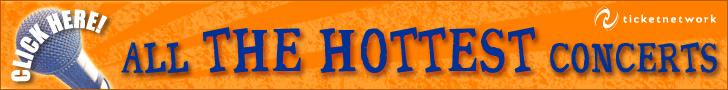 Buy Concert Tickets NY NJ CT MA CA NV TX FL
