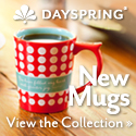 Shop DaySpring Coffee Mugs
