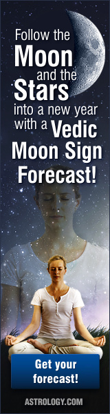 Free Sample 2013 Vedic Moon Sign Forecast