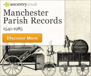 New Manchester Parish Records