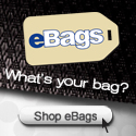 eBags - 20% off sitewide, no minimum purchase - 20% off