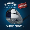 Callaway Golf Pre-Owned and Outlet