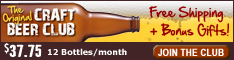 CraftBeerClub.com-Join the club!-234x60 banner