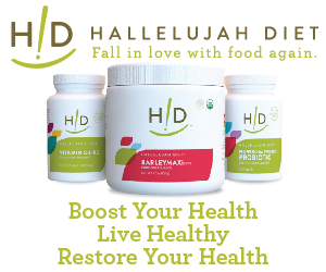Hallelujah Diet Fiber Cleanse Reviews