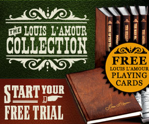 Preview The Exclusive Louis L'Amour Collection