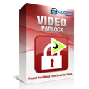 Video Padlock Box Sale