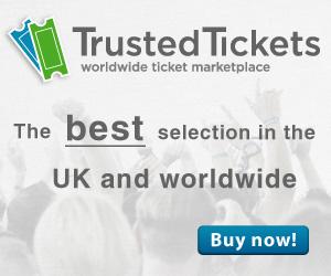 TrustedTickets.com