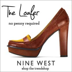 Check Out the Nine West Loafers