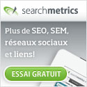 Searchmetrics Essentials