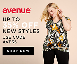 Avenue Up to 40% Off