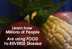 Learn How Millions are REVERSING DIsease