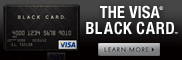 The Visa Black Card