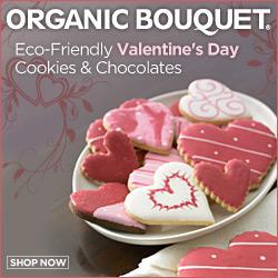 Valentines Day Eco-Treats.