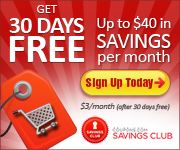 Get premium coupons in the 